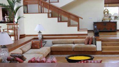 Jannah House – Interior Design Ideas
